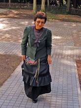 Photo: Giedrė Skipitienė, Rambino regioninio parko kultūrologė.