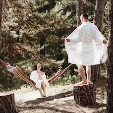 Свадебный фотограф Мария Аверина (AveMaria). Фотография от 26.08.2019