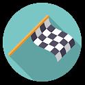 最新のF1ニュースを手軽に - News for F1 icon