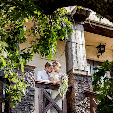 Wedding photographer Aleksandra Efimova (sashaefimova). Photo of 02.09.2018