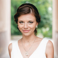 Wedding photographer Dobrecova Alla (DOBREtsova). Photo of 18.03.2016