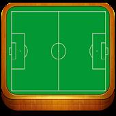 Soccer Board Tactics Premium