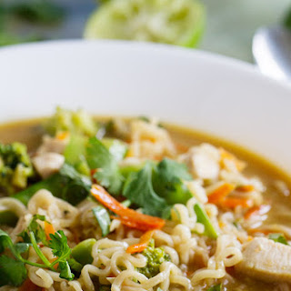 Asian Chicken And Broccoli Soup Recipes