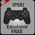 iPSXi Emulator Pro FREE 2017 icon