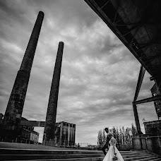 Bryllupsfotograf Jan Dikovský (JanDikovsky). Foto fra 16.05.2019