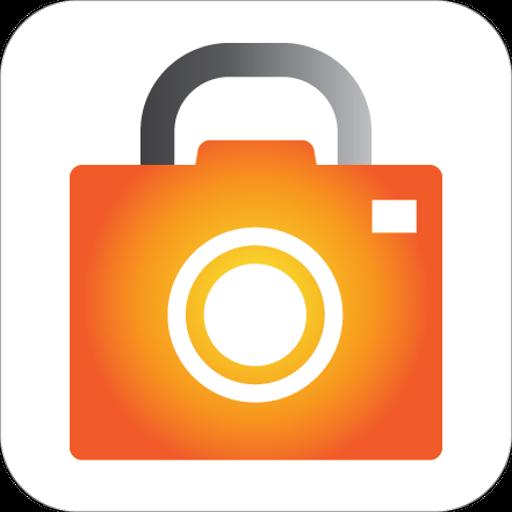 照片儲藏室專業版 (Photo Locker Pro) LOGO-APP點子