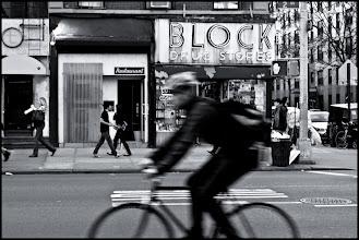 Photo: 2 av Block