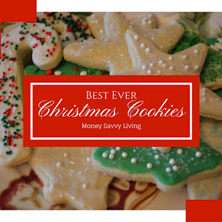 Rolled Christmas Cookies Recipes