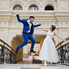 Wedding photographer Aleksey Murashov (Murashov). Photo of 17.01.2016