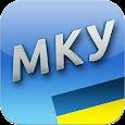 Митний кодекс України icon