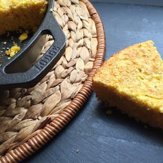 Cream of the Crop Cornbread