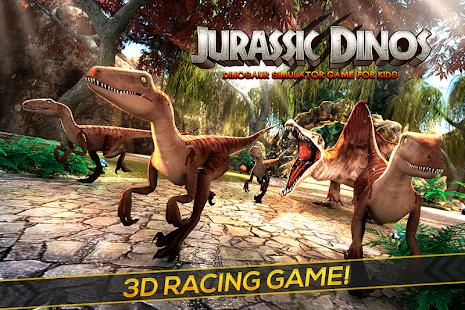 Jurassic-Dinosaur-Simulator-3D