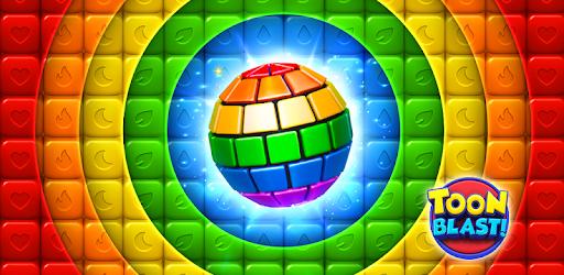 Toon Blast - Apps on Google Play