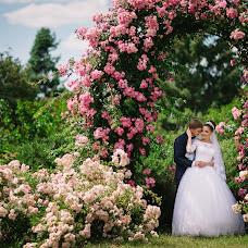Wedding photographer Nikita Dobrunov (DobrunovN). Photo of 12.10.2017