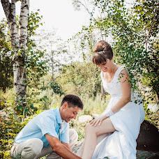 Wedding photographer Natasha Skripka (Aysna). Photo of 20.10.2014
