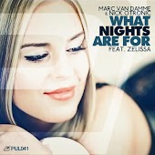 What Nights Are For (Max K. Radio Edit) (feat. Zelissa)
