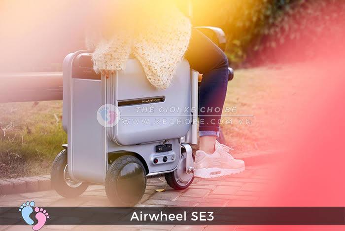 Vali chạy điện thông minh Airwheel SE3 11
