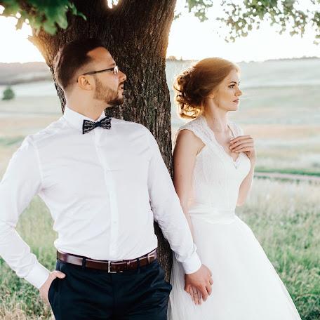 Wedding photographer Irina Zakharkina (carol). Photo of 19.11.2017