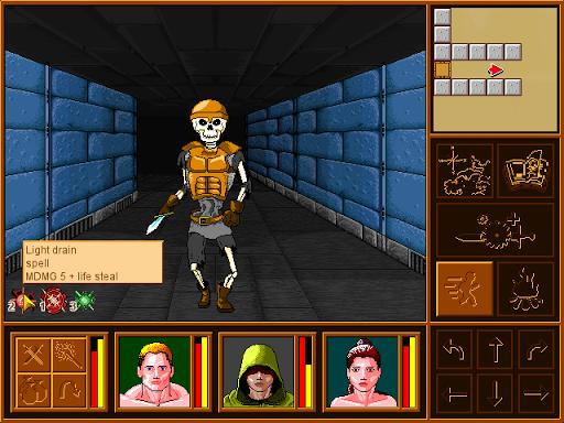Dungeon Heroes 1.0.26 screenshots 2