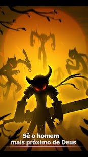 League of Stickman: (Dreamsky)Warriors Screenshot