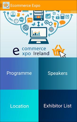 eCommerce Expo Ireland 2015