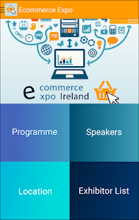 eCommerce Expo Ireland 2015- screenshot thumbnail