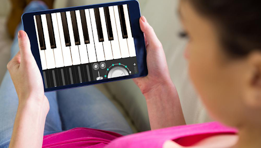 Online Piano Virtual Keyboard screenshot 9