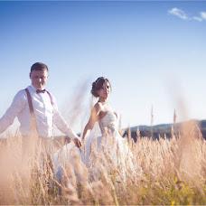 Wedding photographer Vasiliy Kutepov (kutepovvasiliy). Photo of 03.10.2016