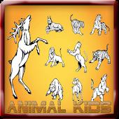 Animal Fun Kid