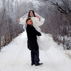 Wedding photographer Yuliya Pakhomova (Yoly). Photo of 22.01.2015
