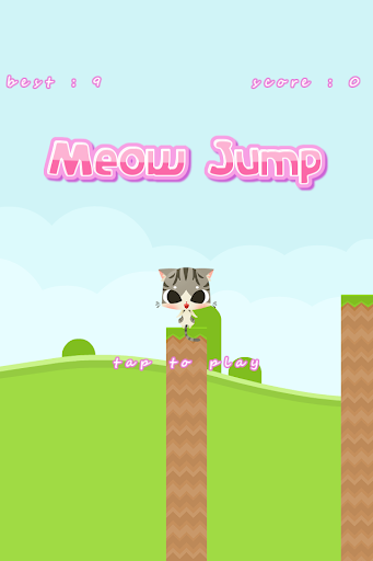 meow jump jump