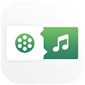 Converter Video To MP3 Audio icon