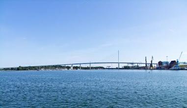 Photo: Rügenbrücke