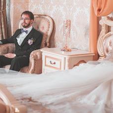 Wedding photographer Alena Kornyushkina (Kornyus864). Photo of 28.07.2014