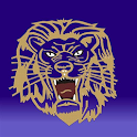 DC Blue Lions icon