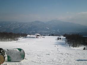 Photo: 雪景色っていいね。やっぱ。