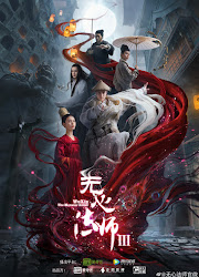 Wu Xin: The Monster Killer 3 China Web Drama