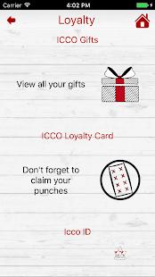 ICCO Pizza - náhled