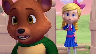When Goldie Met Bear