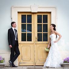 Wedding photographer Ferenc Zengő (zengoferenc). Photo of 24.10.2014