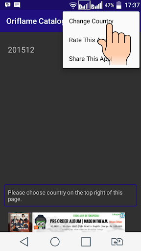 玩免費新聞APP|下載Oriflame Catalog International app不用錢|硬是要APP