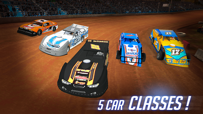 Dirt Trackin 2 Screenshot Image