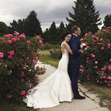 Wedding photographer Anastasiya Kosheleva (AKosheleva). Photo of 20.06.2017