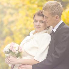 Wedding photographer Konstantin Kic (KOSTANTIN). Photo of 23.03.2014