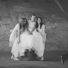 Wedding photographer Alena Kovalenko (Fotoko). Photo of 31.07.2013