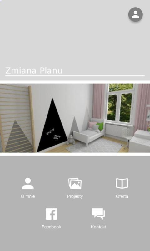 Zmiana Planu- screenshot