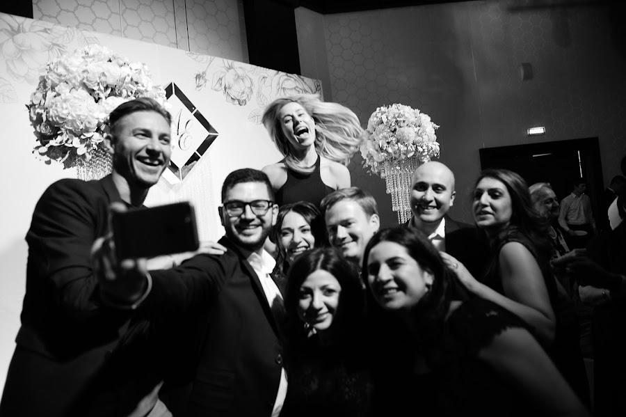 Wedding photographer Artur Pogosyan (Pogart). Photo of 08.07.2016