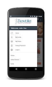 Textile Export & Wholesaler screenshot 3