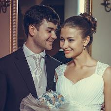 Wedding photographer Ekaterina Morozova (KatjaMorozova). Photo of 03.08.2015