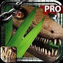 Dino Safari 2 Pro Unlocked icon